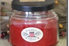 Urban Jar-Cranberry