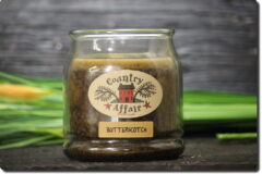 Warmer Refill Jars-Butterscotch