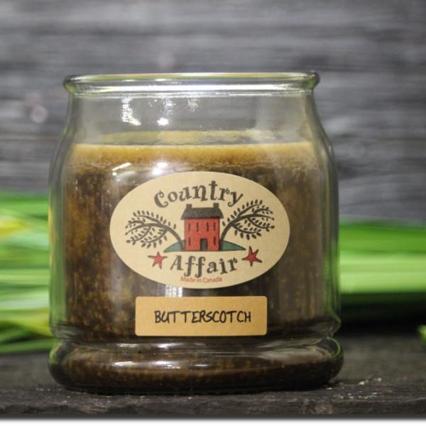Warmer Refill Jars-Butterscotch