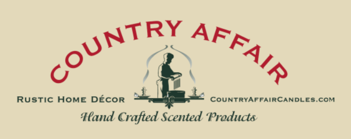 Country Affair Candles