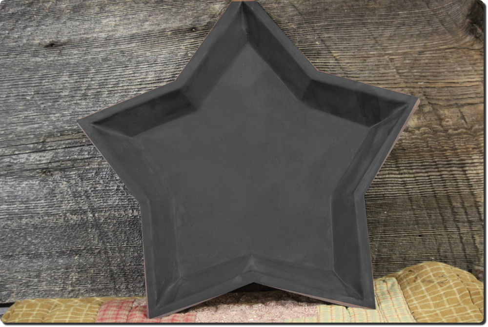 Star Candle Pan 12
