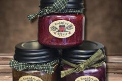 8 oz. heritage jar